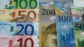 Curs valutar: Moneda nationala continua sa se aprecieze
