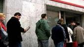 Somajul din Spania a inregistrat in mai cea mai puternica scadere din ultimii 5 ani