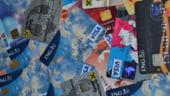 Comisioanele la tranzactiile cu cardul, plafonate - cati bani va lua banca