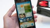 Huawei a lansat cel mai rapid smartphone din lume