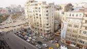 Proprietarii au cerut mai putin pentru apartamentele din Capitala, in iulie