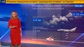 Cum prezinta rusii meteo: Vreme buna pentru atacuri in Siria! (Video)