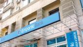 Emporiki Bank a inregistrat pierderi de 492 milioane euro in 2008