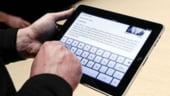 Estimari pentru piata de tablete: 56% crestere in 2012, cu sustinerea iPad