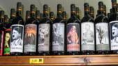 Imaginea lui Hitler, folosita pentru vanzarea de vinuri. Organizatiile umanitare cer interzicerea lor FOTO