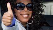 Oprah Winfrey si Arianna Huffington, partenere de afaceri