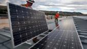 Energia verde a devenit o mina de aur pentru investitorii in companiile europene de utilitati