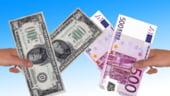 Nemtii recunosc ca profita de pe urma monedei unice, insa dau vina pe BCE: Moneda euro e prea slaba pentru noi