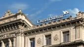 Credit Suisse preia o divizie Morgan Stanley