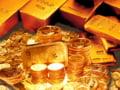 Romanii prefera investitiile in aur - studiu