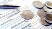 Deficitul de cont curent al UE a scazut cu 60% in ultimele trei luni din 2009