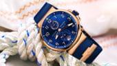 Ulysse Nardin, un ceas pentru navigatorul din tine