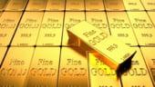 BCR a vandut peste doua tone de aur incepand cu 2009