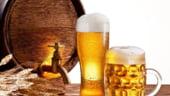 Romanii n-au mai baut la fel de multa bere anul trecut. Romania a coborat in topul european