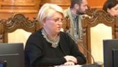 Sefa TVR crede ca e datoria sa dea in judecata presa care nu-si dezvaluie sursele: Sunt foarte mandra!
