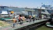 Marin Anton:Taxele de acostare a navelor la Bechet si Calafat nu au crescut