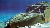 Obiecte de pe Titanic, scoase la licitatie pentru 200 mil. de dolari