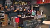 Dejul va produce bere italieneasca de lux, in urma unei investitii de 3 mil. de euro
