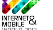Romtelecom si Cosmote se implica in proiectul Internet & Mobile World