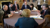 Viitorul Europei se decide astazi la Minsk - vom avea pace sau razboi?