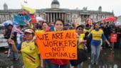 Ministru bulgar: britanicii sunt impotriva imigrantilor din cauza situatiei economice din tara