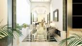 Design interior, 2013: Stilul Versace, in casa ta