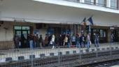 Primarul Timisoarei vrea sa duca trenurile in subteran pentru a avea metrou