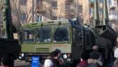 General american: Antiaerienele rusesti pot bloca accesul avioanelor NATO in tari aliate