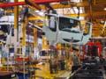 Renault, afectata de criza financiara: Profitul a ramas acelasi ca in 2010