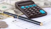 Guvernul a comasat si redus unele taxe si tarife percepute de Registrul Comertului