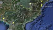 Google a actualizat harta Coreei de Nord, incluzand si lagarele de concentrare