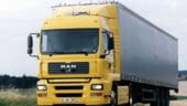 Transportatorii rutieri isi opresc total activitatea incepand de joi, pe termen nelimitat