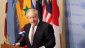 Ministrul de Externe din UK se teme ca Rusia va incerca sa se amestece in alegeri