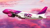 Wizz Air, lider pe piata de transport aerian din Romania