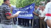 Agricultorii vor putea primi subventiile pentru 2010 incepand din octombrie, s-a decis la Bruxelles
