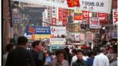 Economia Japoniei a intrat in recesiune dupa ce criza financiara a afectat investitiile