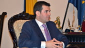 Daniel Constantin: Vom reorganiza Agentia Domeniilor Statului
