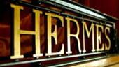 Lux fara criza: Vanzarile Hermes depasesc 2,85 miliarde de euro
