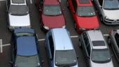 Piata auto isi continua caderea