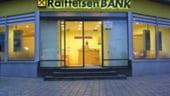Raiffeisen Bank da credite pentru IMM-uri cu dobanda egala cu ROBOR