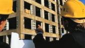 Angajari masive si salarii mai mari in constructii