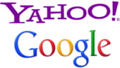 Google, depasit de Yahoo la numarul de vizitatori, in SUA