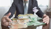 """Cum """"capuseaza"""" bancile din Romania fondurile europene"""