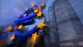 Cine face bani de pe urma crizei: BCE a avut in 2012 un excedent de 2 miliarde de euro