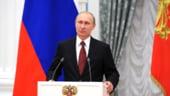 Dragoste, razboi si ruble. La ce ne mai putem astepta anul acesta de la Vladimir Putin?