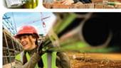 Romania, prima in UE la cresterea constructiilor
