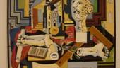 Un tablou de Pablo Picasso, vandut cu peste 10 mil. de euro