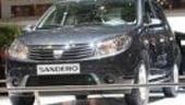 Dacia Sandero a ajuns si in Spania si costa de la 7.700 de euro