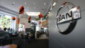 Profitul Nissan, in crestere, dupa vanzarile record din 2011