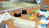 Sase romani, membri ai unei retele internationale de falsificatori de carduri, au fost arestati in Spania